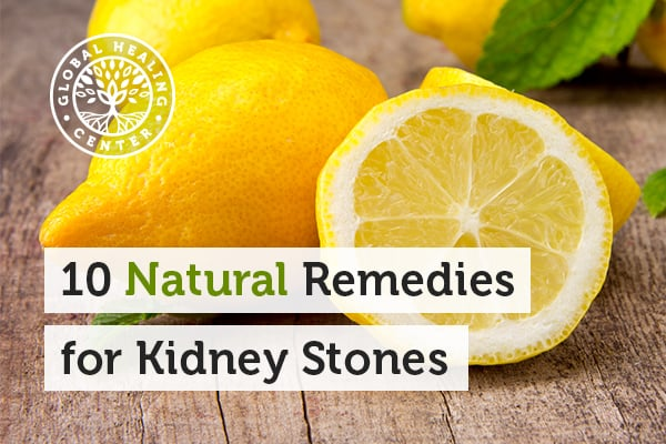 10 Natural Remedies For Kidney Stones Dr Eddy Bettermann Md