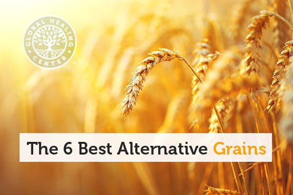 alternative-grains