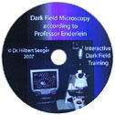 USB Live Blood Microscopy Analysis Darkfield interactive video Course
