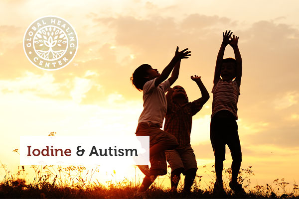 iodine-and-autism