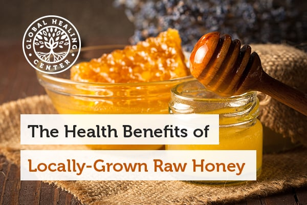 local-raw-honey