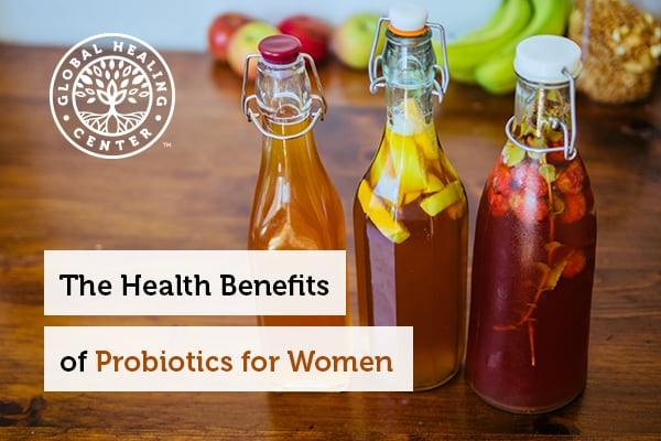 probiotics-for-women