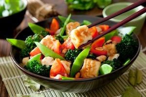 tofu-and-vegetarian-stir-fry
