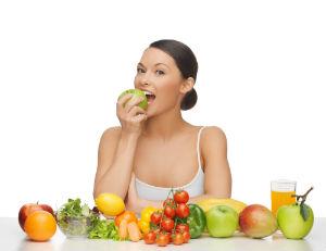 woman-vegan-diet
