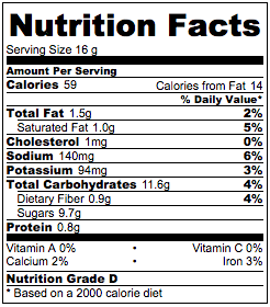 vegan-chocolate-chip-cookie-nutrition-facts