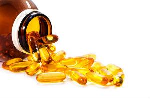 vitamin-D-capsules
