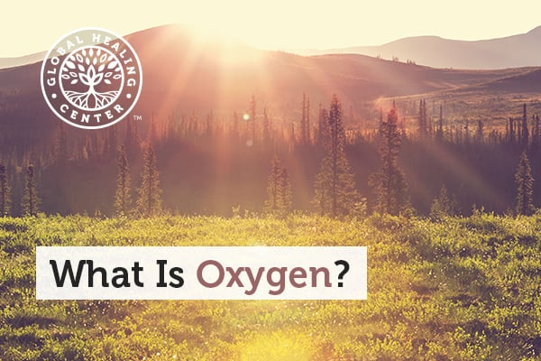 what-is-oxygen
