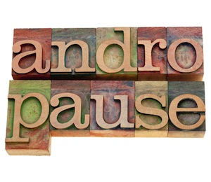 andropause