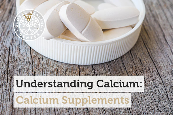 calcium-supplement