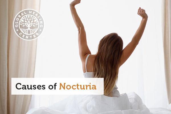 causes-of-nocturia