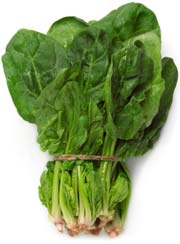Study Leafy Green Vegetables May Boost Your Immune