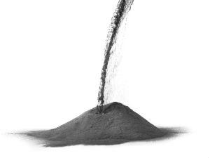 lead-powder