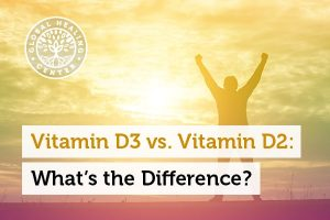 Vitamin D3 vs. Vitamin D2 – What's the Difference? – Dr ...