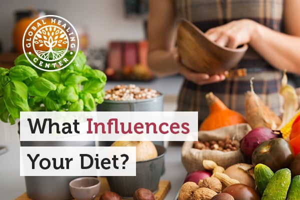 what-influences-your-diet