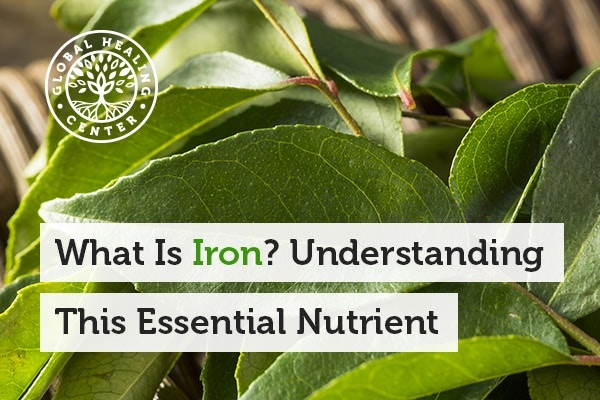 what-is-iron