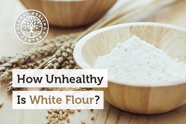white-flour-how-unhealthy