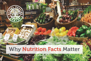 Why-Nutrition-Facts-Matter