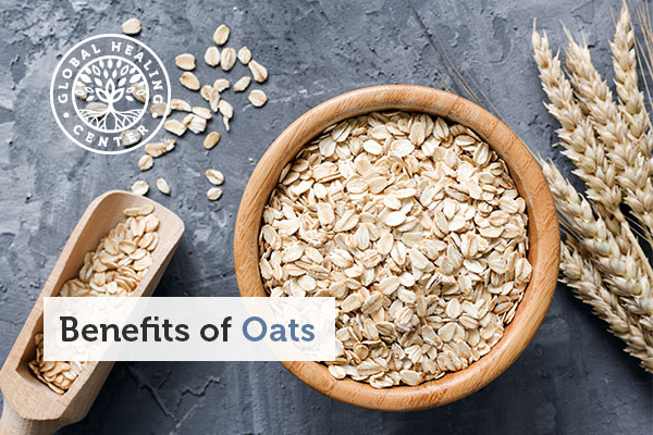 benefits-of-oats