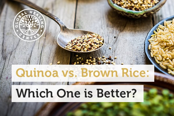 quinoa-rice