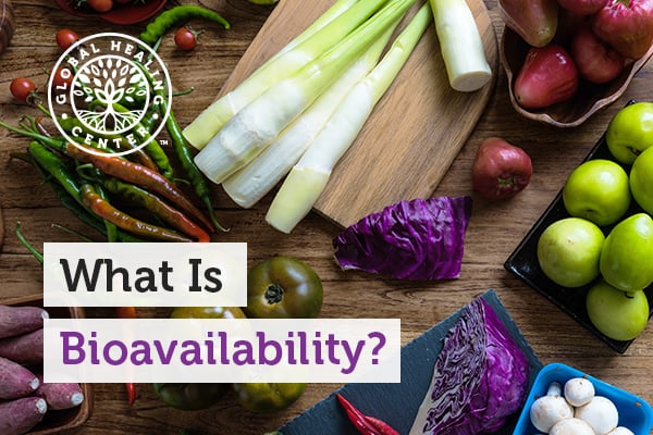 what-is-bioavailability