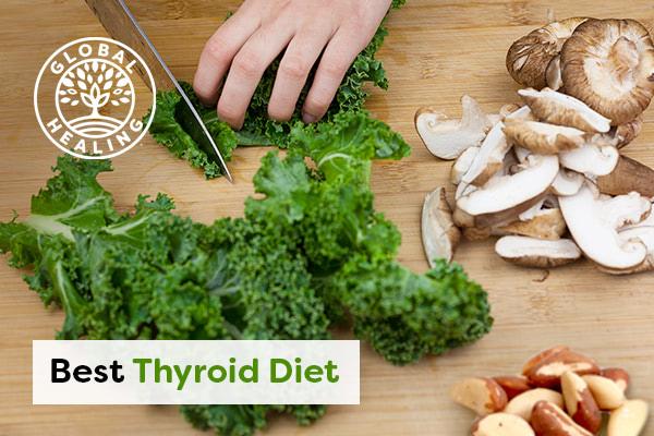 best-thyroid-diet