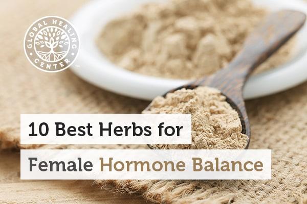 female-hormone-balance