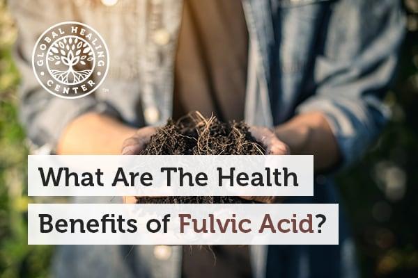 fulvic-acid