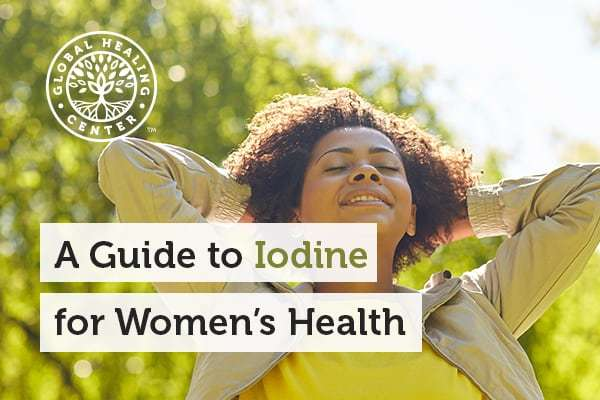 iodine-for-women