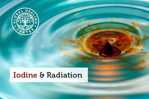 iodine-radiation