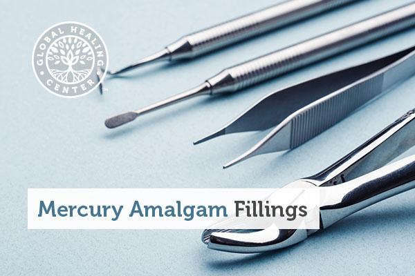 mercury-fillings