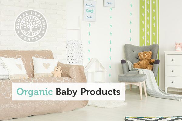 organic-baby-products
