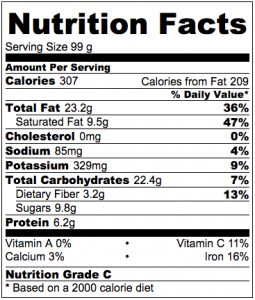 raspberry-vanilla-cashew-cream-nutrition-facts-255x300