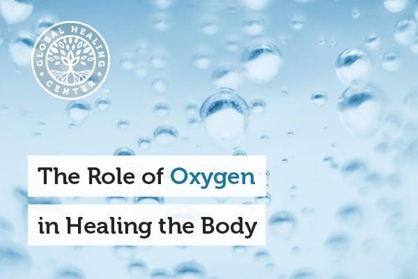 roleofoxygen
