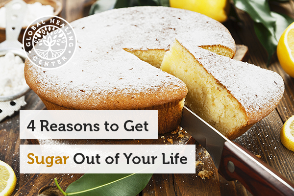 sugar out of life