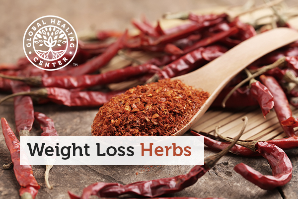 weight-loss-herbs