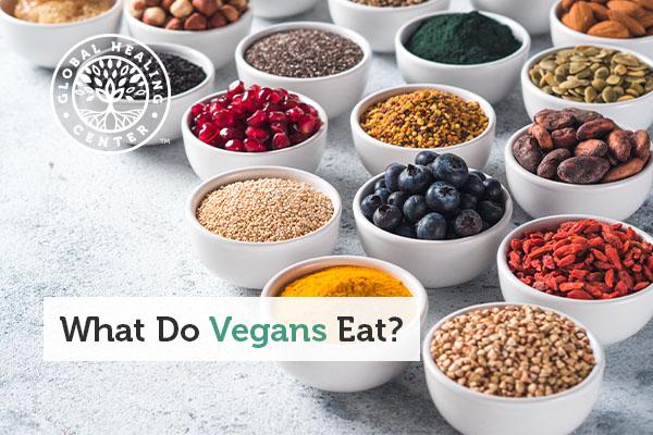 what-do-vegans-eat