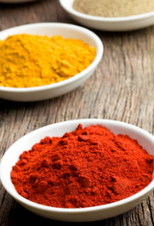 Indian-Spices