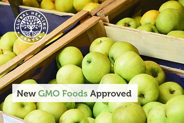 new-gmo-foods