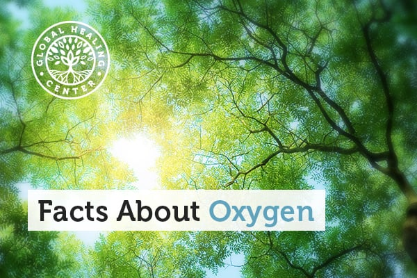 oxygen-facts