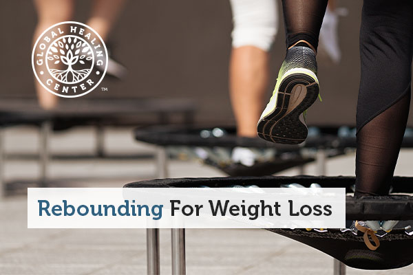 rebounding-for-weight-loss