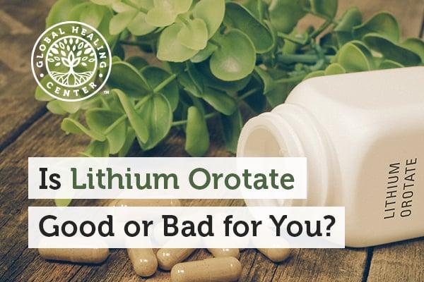 lithium-orotate