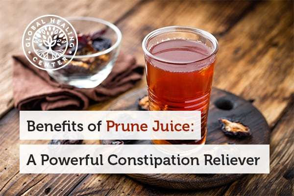 Benefits of prune juice a powerful constipation reliever dr eddy benefits of prune juice malvernweather Gallery