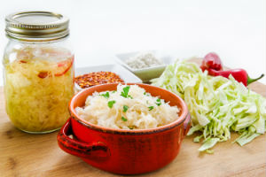 fermented-cabbage
