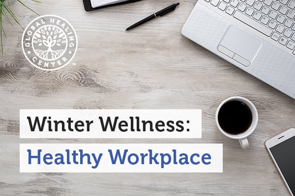 healthy-workplace