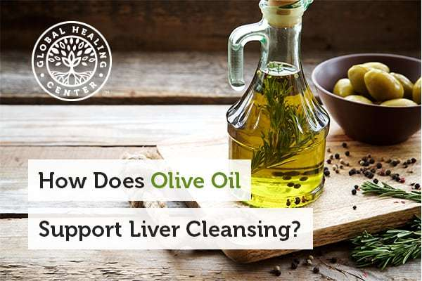 olive-oil-liver-cleanse-