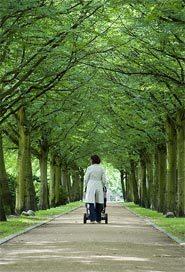 walkability