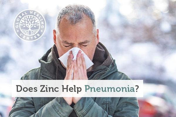 zinc-pneumonia