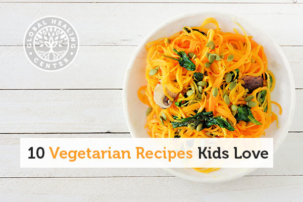 vegetarian-recipes-kids