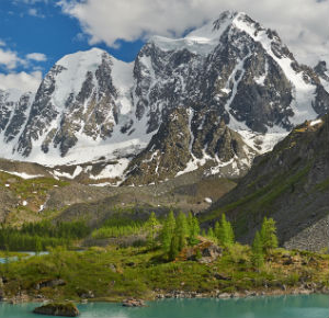 Altai-Mountains