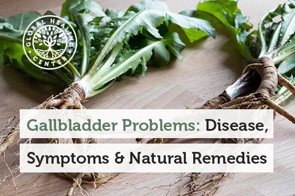 gallbladder-problems
